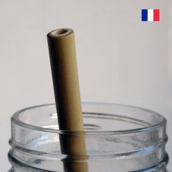 paille bambou made in france