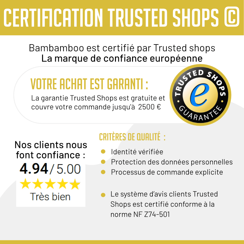 certification trusted shops bambamboo 3