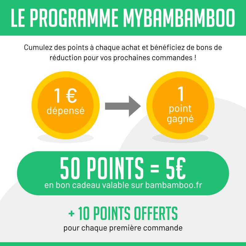 programme mybambamboo 3