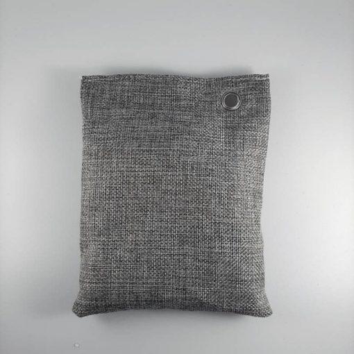 1 sac de charbon de bambou actif vue dos